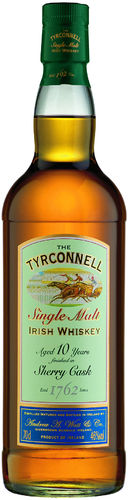 Tyrconnell Sherry Finish 0,7 l