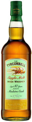Tyrconnell Madeira Finish 0,7 l