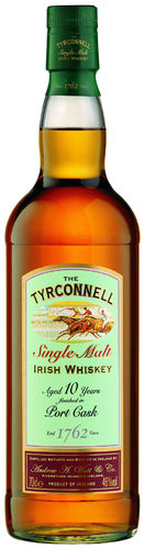 Tyrconnell Port Finish 0,7 l