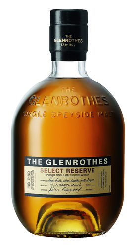 The Glenrothes Select Reserve  0,7 l