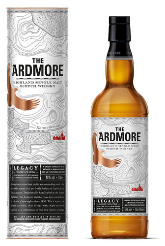The Ardmore Legacy   0,7 l
