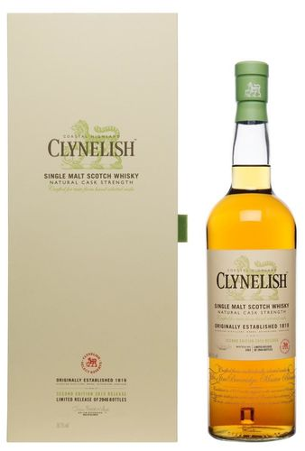 Clynelish Select Reserve 0,7l