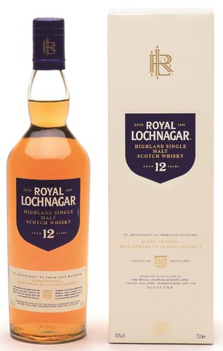 Royal Lochnagar 0,7l
