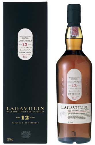 Lagavulin 12 Jahre Special Release 2012 0,7l