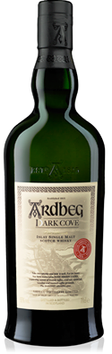 Ardbeg Dark Cove Committee Release 0,7l
