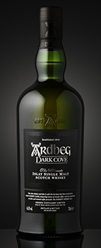 Ardbeg Dark Cove 0,7l 46,5%