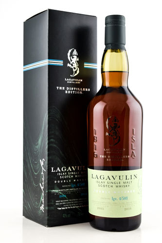 Lagavulin Distillers Edition 2019 0,7l