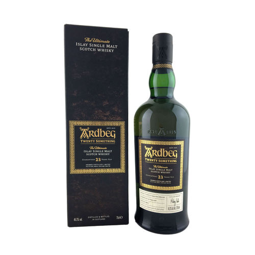 "Ardbeg 23y ""Twenty Something"" 0,7l"