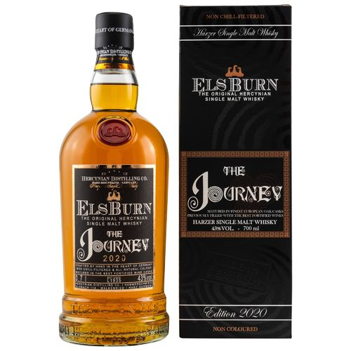 Elsburn The Journey 2020 0,7l