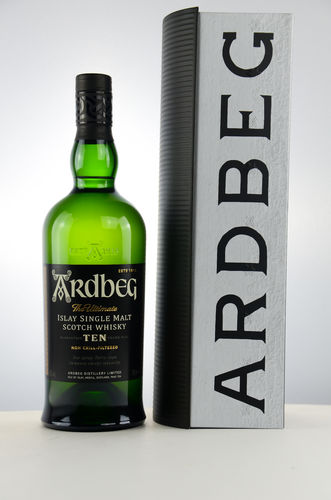 Ardbeg 10 Jahre Warehouse Edition no.2   0,7l