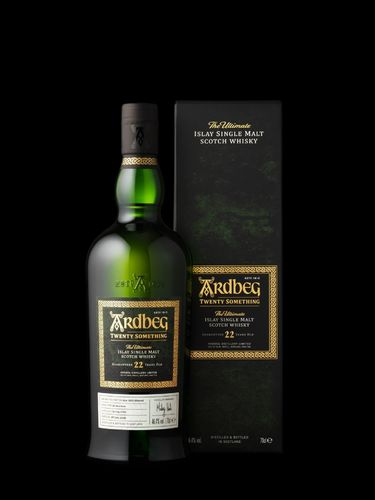 Ardbeg Twenty Something 22y - 0,7l 1996/2018