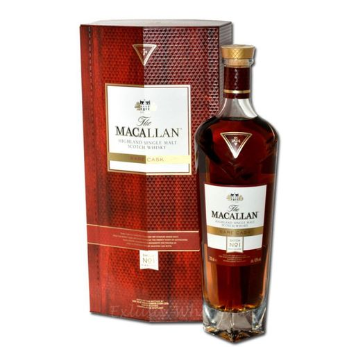 Macallan Rare Cask Red Batch 1 2018 Release 0,7l