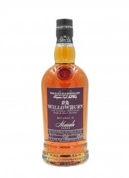 WillowBurn Marsala Batch No.1 2019 0,7l
