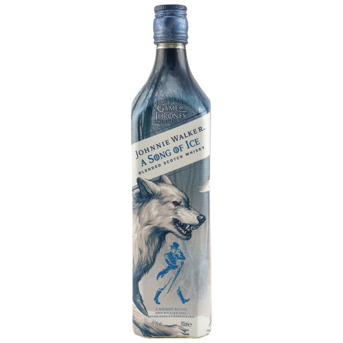 Johnnie Walker White Walker GoT 0,7l
