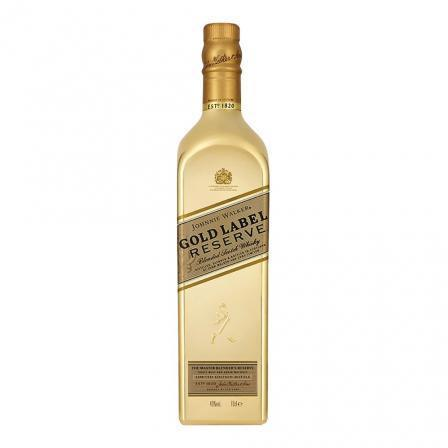 Johnnie Walker Gold Label 0,7l