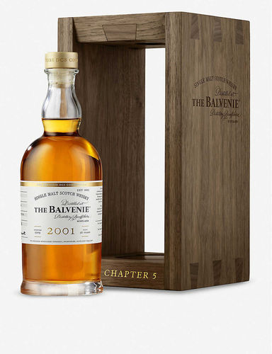 The Balvenie Compendium Chapter 5 Single Cask 9325 63,5% 0,7l